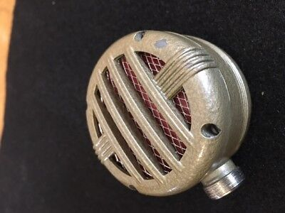 Harp Mic Vintage Microphone Project #3