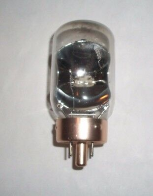 Sylvania DCH PROJECTOR LAMP BULB--Projection Light with Tube Prongs