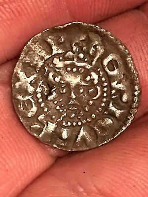 Hammered Coin Henry lll