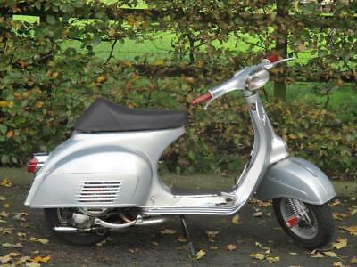 VESPA SPRINT 150, 1967/E, 177cc KIT FITTED
