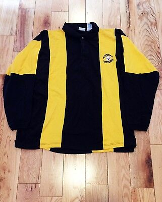 Shirt Pittsburgh Steelers Vintage T Long Sleeve Nfl Football Size XL Mens Womens