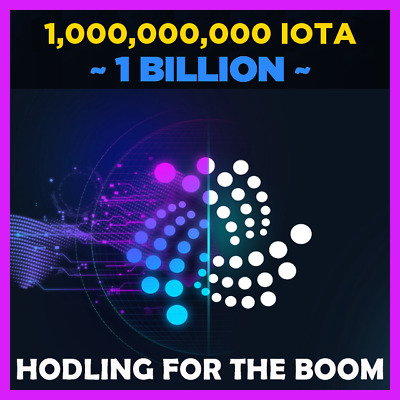 IOTA CryptoCurrency - (The Next Bitcoin) - Better. Faster. Zero Cost Transfers.