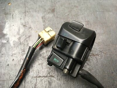 1996 Aprilia RS 125 Left Switch RS125 1996 - 2005
