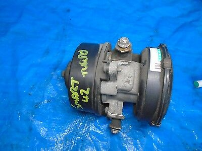 SMART FORTWO 700cc TURBO EGR SENONDARY AIR PUMP / SMOG 2001 TO 2007 SHAPE