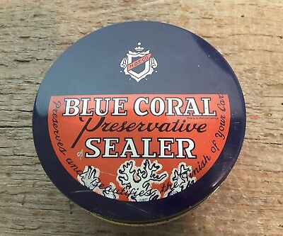 Where To Buy Blue Coral Car Wax