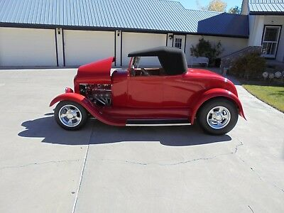 1928 Ford Model A NONE 1928 FORD MODEL A ROADSTER