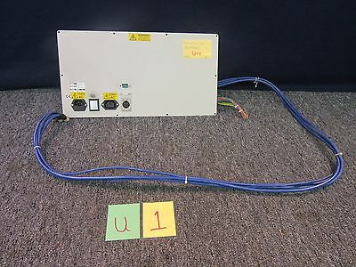 Scanmax 20 X-Ray Package Scanner Power Control Panel Board Used