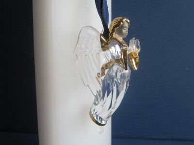Swarovski Christmas Angel ornament 243453