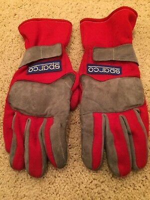 Sparco Driving Gloves