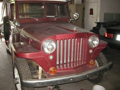 1949 Willys  1949 Willys truck