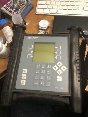 Applied Instruments Super Buddy Signal Level Meter