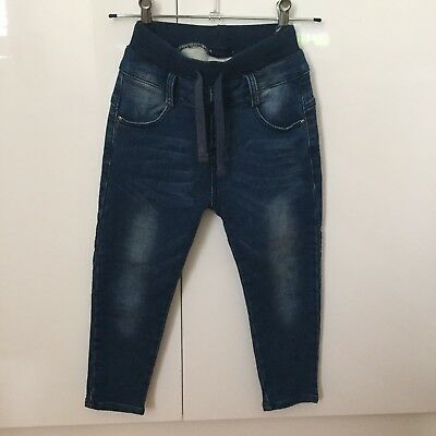 Seed Heritage Boys Jeans Size 4-5
