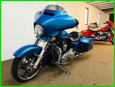 Touring  2017 Harley-Davidson Touring Street Glide Special FLHXS,FLHX,LOW MILES WE SHIP!!