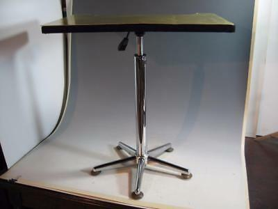 Savage Photographer's Studio Pneumatic Posing Table