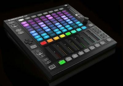 Native Instruments Maschine JAM Step Sequencer