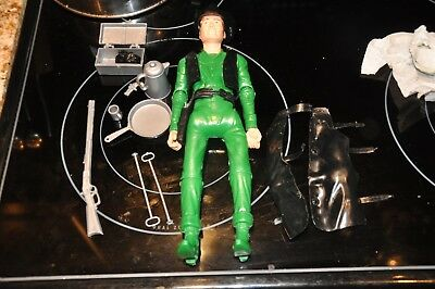 Marx Green johnny west canadian 75% accs.