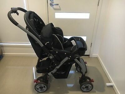 Love N Care Mirage Stroller