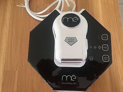 iLuminage Me My Elos TOUCH IPL 200,000 Pulses QUARTZ Hair Removal device