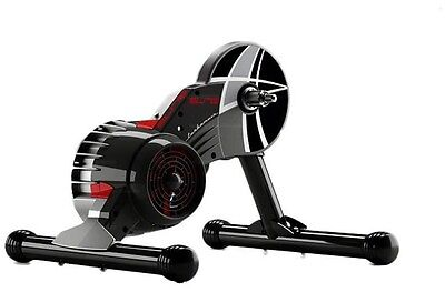 Elite Turbo Muin Direct Drive Trainer with Misuro B+ Unit