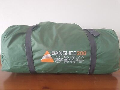 vango banshee 200 two doors model