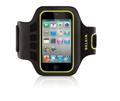 Belkin EaseFit Armband Case for Apple iPod touch 4th Generation - BRAND NEW