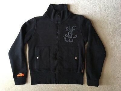 KTM Jacket - Genuine KTM brand - Size Women's Medium M