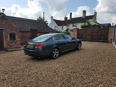 Lexus Gs300 Le, Limited Edition 1-250, Full Service History Excellent Condition