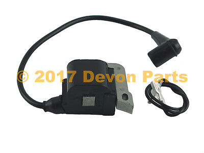 Dp Ignition Coil Module Husqvarna Chainsaw 50 51 55 61 250 254 268 272 New