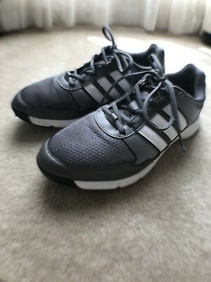 Adidas Tech Responsive WD Golf Shoes