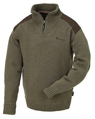 PINEWOOD Windblocker Pullover NEW STORMY TROYER - 9547-207