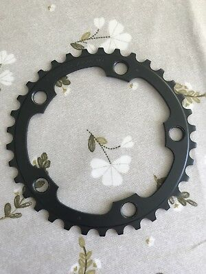 Shimano Compact Chainring SG-X 9S/10S 34-F