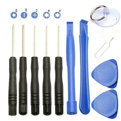Cellphone Opening Pry Repair Tools Screwdrivers Set Kit For iPhone Hand Tools