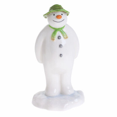 The Snowman in the Garden by John Beswick NEW in BOX JBS17