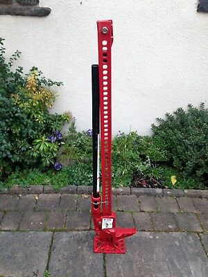 Arbil Hi Lift Jack HL 485 4x4 off-road 48""