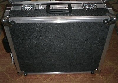 Double Trumpet Flight Case
