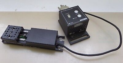 ThorLabs MTS25/M-Z8 Translation Stage MTS25A-Z8 Base TDC001 DC Motor Controller