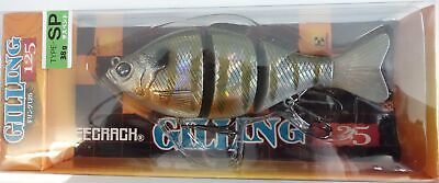 GEECRACK Gilling 125SP - Fishing Reels Rod Tackle Micro Jigs Lures