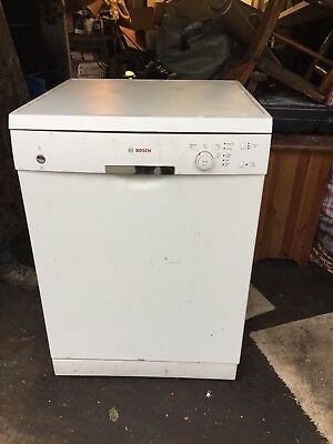 bosch dishwasher full size free standing. Not required following house move.