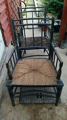 chairs for restoration
