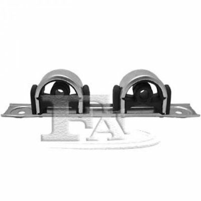 FA1 Holder, exhaust system 113-951