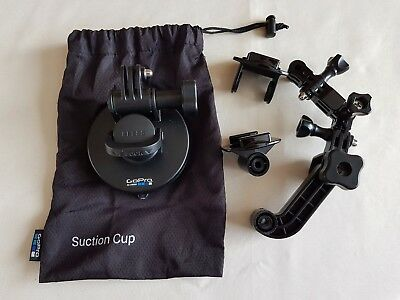 Genuine GoPro Suction Cup Mount