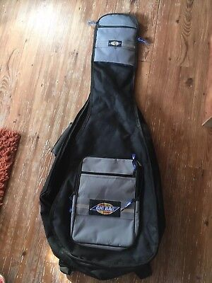 Acoustic Guitar Case