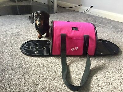 Puppy Carry Bag