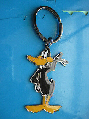 DAFFY  DUCK -  keychain , key chain GIFT BOXED
