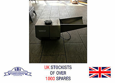 Hobart EC7040 Potato Chipper - Fully Reconditioned