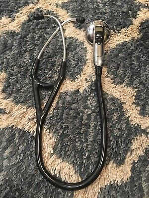 Littmann 3100 Electronic Stethoscope. Barely Used, Great Condition!!!