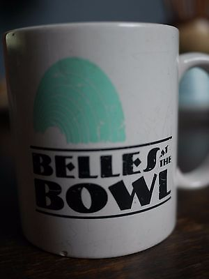 Belle & Sebastian Mug - Belles at the Bowl