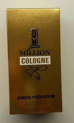 Paco rabanne 1 million 75 ml