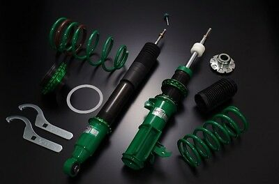 Tein Suspension Flex Z Coilover Kit for 13-17 Honda Accord 15-17 Acura TLX