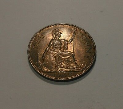 Penny coins dated 1939
